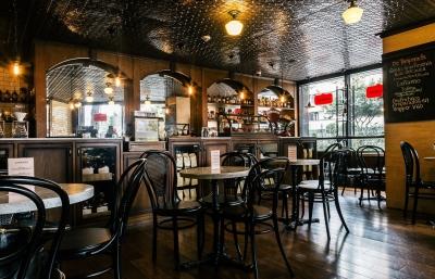 Система автоматизации кафе, баров и сетей ресторанов «R-Keeper»