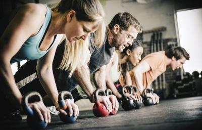Система автоматизации фитнес-центров и СПА «АБОНЕМЕНТ»
