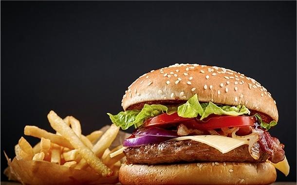 Автоматизация ресторана быстрого питания