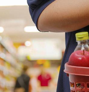 Автоматизация сетей магазинов, супермаркетов