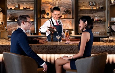 Автоматизация ресторанов и баров
