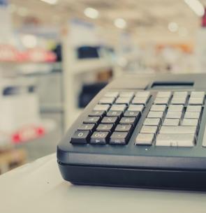 Система автоматизации розничной торговли «DKLINK Front Office»
