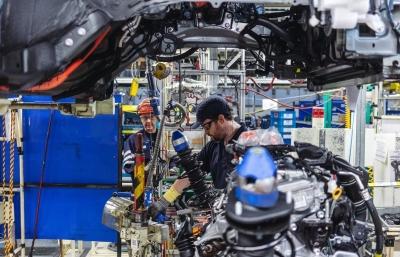 Решения на основе DataMatrix для автомобильной промышленности