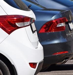 Система навигации и учета машиномест на парковках