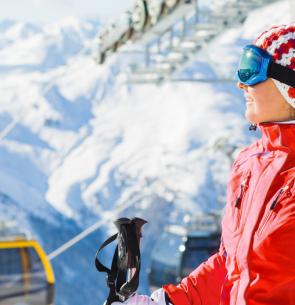 Платежно-пропускная система для комплексной автоматизации горнолыжных курортов «БАРС»