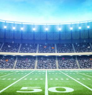 Платежно-пропускная система «БАРС» для стадионов