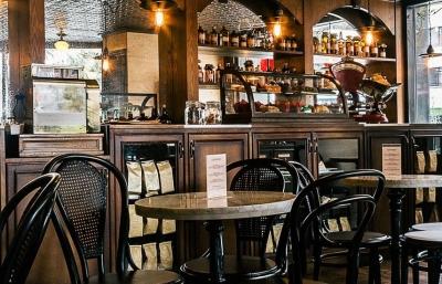 Комлексная автоматизация ресторана или кафе